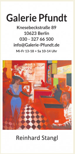 Galerie Pfundt