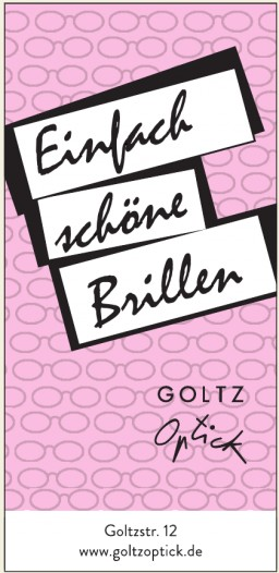 Goltz Optick Berlin