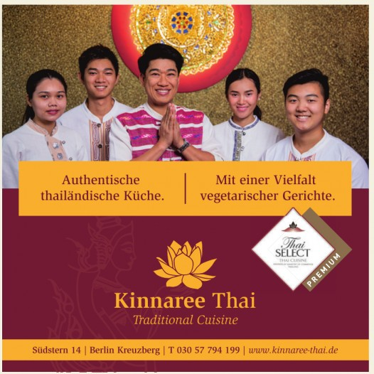 Kinnaree Thai